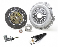 CLUTCH SYSTEM PARTS FOR THE DEFENDER 2.5 200 TDI 1990-1994